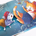 mike and samys ocean adventure p3 cats
