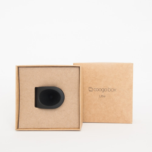 little speaker packaging